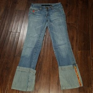 Rocawear Stretch Jeans